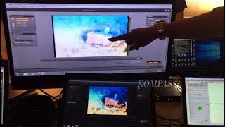 Lokasi Keberadaan Kotak Hitam Lion Air PK-LQP Ditemukan