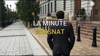 #assnat | Que se passe-t-il au cabinet du premier ministre?