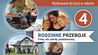 Rodzinne przeboje - 10 filmów do WDŻ dla SP