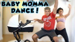 BABY MOMMA DANCE GONE WRONG (GOT SLAPPED)