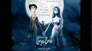 Corpse Bride OST - 6 Casting a Spell