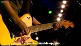 Paramore - Playing God [ Reading And Leeds Festival 2010 ] Legendado