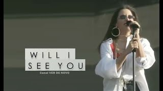 Anitta - Will I See You | Live 20 Anos FM O DIA