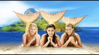 Indiana Evans - Pretty Baby - H2O: Just Add Water