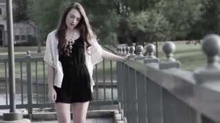 Skinny Love - Caroline Ross