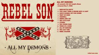 Rebel Son - Beer Bottle Betty