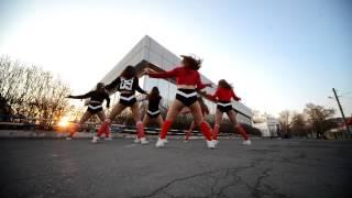 Migos–Bad & Boujee/TWERK/Booty dance