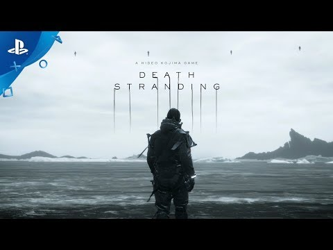 Death Stranding (PS4)  © Sony 2019   1/1