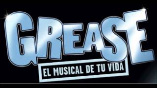 magicas notas GREASE EL MUSICAL DE TU VIDA