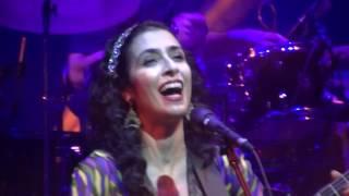 MARISA MONTE - BEIJA EU - SALVADOR - 26.11.2016
