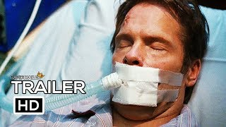 PATIENT 001 Official Trailer (2019) Sci-Fi, Thriller Movie HD