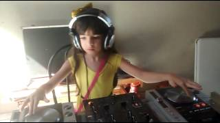 Dj Gabi music - Desireless - Voyage Voyage