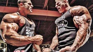 Wrecks - Legacy - Bodybuilding Motivation Music