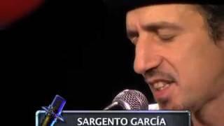 DESCONECTADO Sargento García