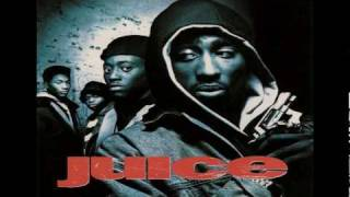 2Pac - Juice Beat