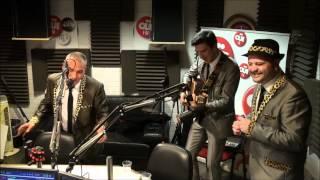 Marcel Et Son Orchestre - Jacques Higelin Cover - Session Acoustique OÜI FM
