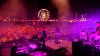 Arctic Monkeys - Mardy Bum @ T In The Park 2011