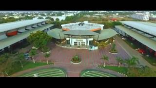 SK Family Wedding Helicam Highlights 1