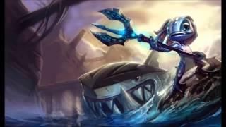 Shark! {League of Legends Dubstep feat. Fizz}