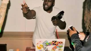 DJ Smallz 732 - Go Hard ( Jersey Club Remix ) #BadInkMusic