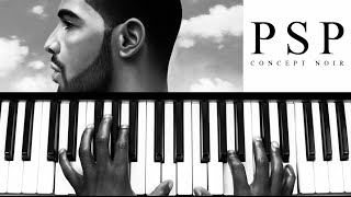 7) From Time | Drake | Play Smooth Piano (Tutorial)