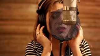 Monique Kessous - Volte Para Mim (VideoClipe Oficial)