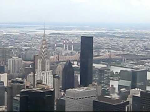 Una mañana en Manhattan