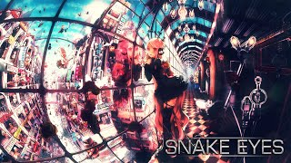 「AMV」Guilty Crown - Snake Eyes