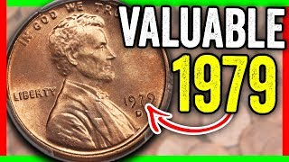 What is a 1979 penny worth videos / InfiniTube