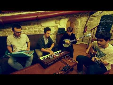 We Are Match Float On Modest Mouse Cover Acoustic Session