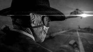 Metal Gear Solid 5: The Phantom Pain - Skull Face Trailer
