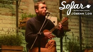Jósean Log - Beso | Sofar Mexico