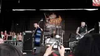 Tiger Army: Prelude-Nocturnal / Live