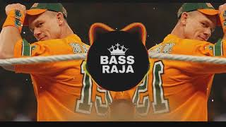 John cena Trance Trap MIx 2017 Trap Nation Bass Boosted Music John Cena Trance