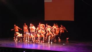 Hip-Hop Mix - SD Estilo Urbano Escuela de Danzas