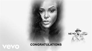 Ne-Yo - Congratulations (Audio)