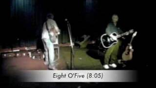 Chuck & George -  Eight O'Five (8:05) (cover)