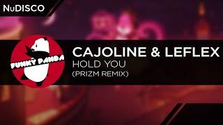 NuDISCO || CAJOLINE & LEFLEX - Hold You (Prizm remix)