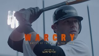 Warcry: The Battle of the Hawk & the Raven || Warstic