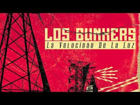 La Estacion Final de Los Bunkers Letra y Video