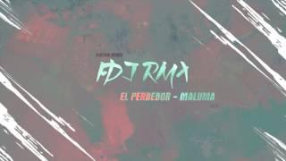 EL PERDEDOR - MALUMA DROP MIX - FDJ RMX