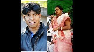 सिल्ली उपचुनाव 2018, Amit Mahto and Seema Mahto Prachar, Johna Fall : Silli Upchunav - 2018,L