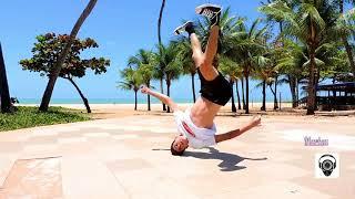 DJ  Juninho Vocoder - Vem no passinho  Freestyle