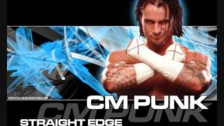 CM Punk - Theme Song