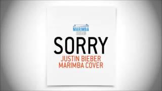 """""""Sorry"""" Justin Bieber (Marimba Remix Cover)"""