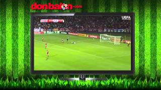 Armenia 2 - Portugal 3 - Eurocopa 2016