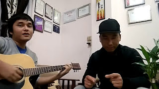 TBC Zaia & Andrew (Duet)