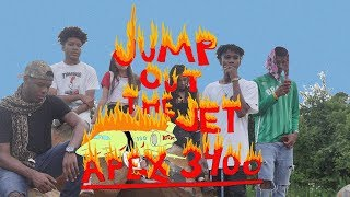 APEX 3400 - JUMP OUT THE JET (OFFICIAL VIDEO)