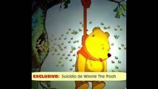 Winnie pooh creepy