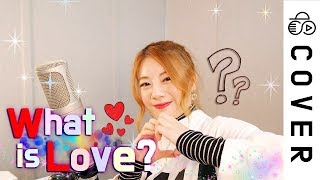 TWICE - What is Love?┃Cover by Raon Lee